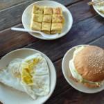 kenting-breakfast