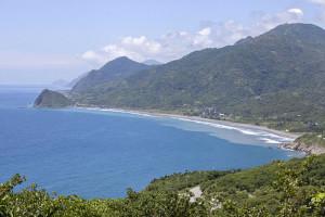Taiwan Easr Coast