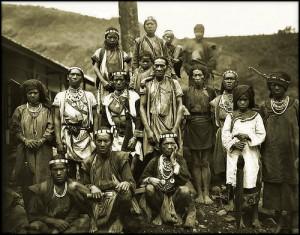 Taiwan aborigines 2