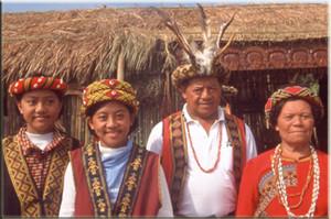 Taiwan aborigines3