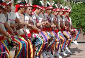 taiwan aboriginals